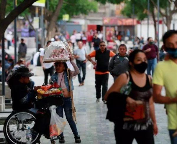 Μεξικό-κορονοϊός