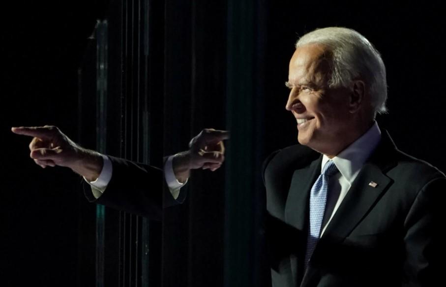 ΗΠΑ Εκλογές 2020