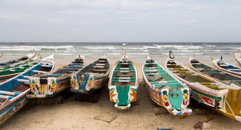 Σενεγάλη