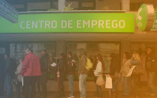 ανεργία Πορτογαλία