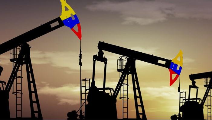 βενεζουελα πετρελαιο