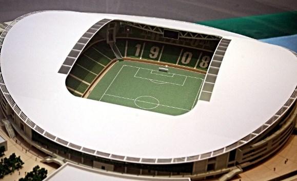 γήπεδο του Παναθηναϊκού