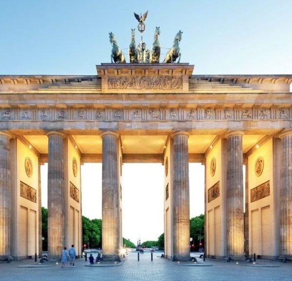 γερμανια τουρισμος
