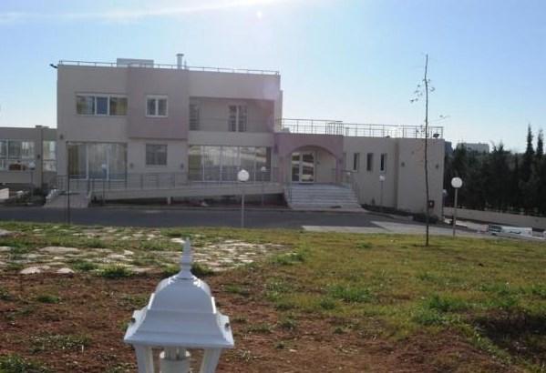 γηροκομείο στη Θέρμη Θεσσαλονίκης