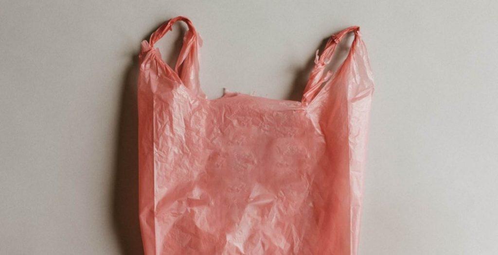 κατάργηση πλαστικής σακούλας