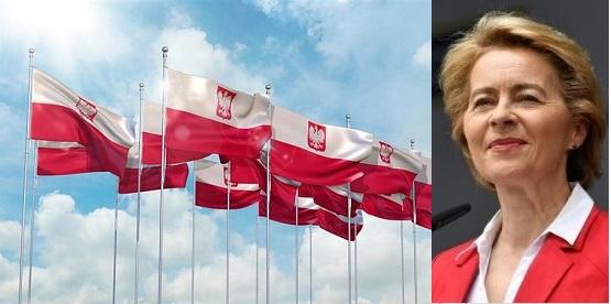 πολωνια φον ντερ λαιεν