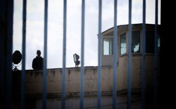 φυλακή Κορυδαλλός