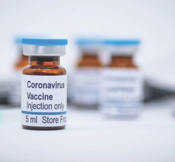 Covid-19 εμβόλιο
