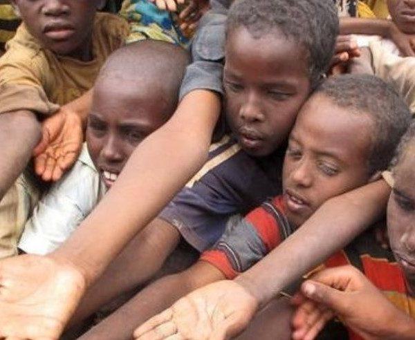 ΟΗΕ αποφυγή της πείνας