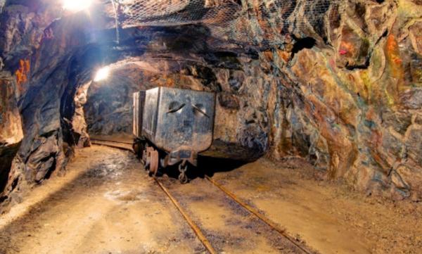 Κίνα ορυχείο