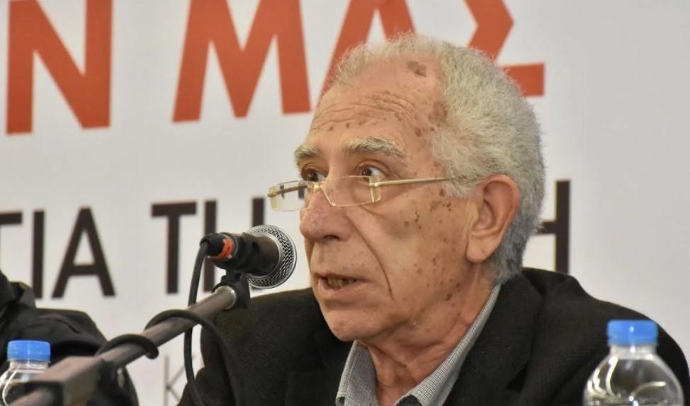 Μάκης Μαΐλης
