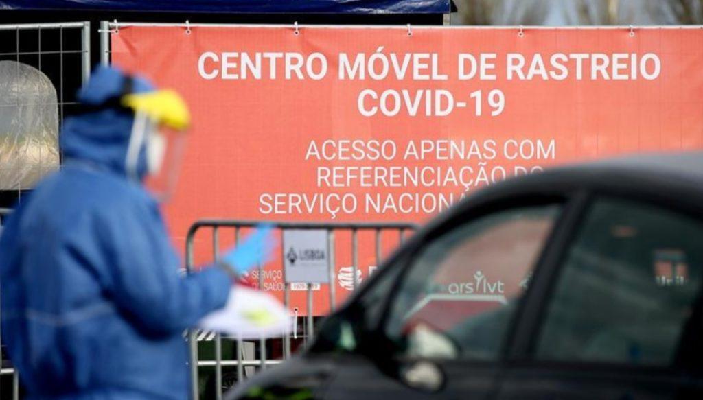 Πορτογαλία Covid-19