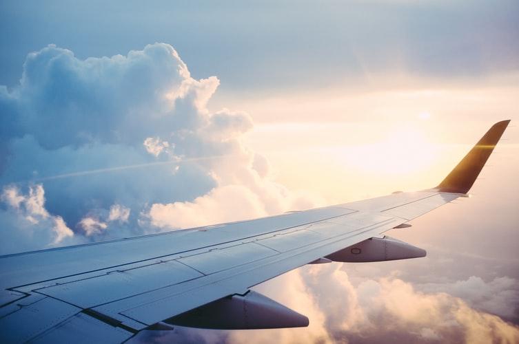 αεροπορική κίνηση