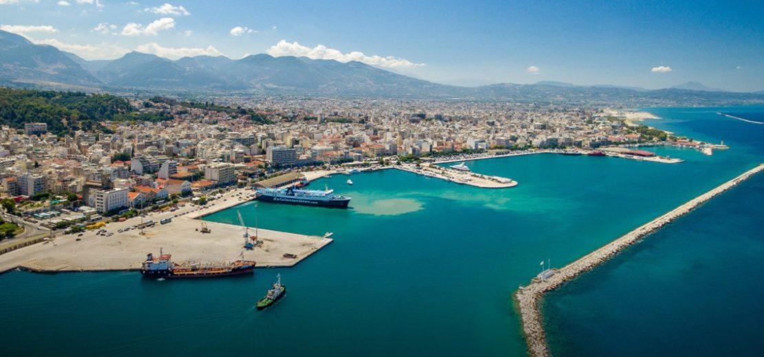 λιμάνι Πάτρα
