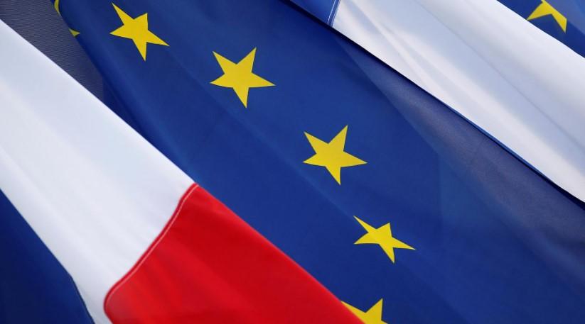 Γαλλία ΕΕ