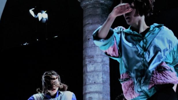 Το Δημοτικό Θέατρο Πειραιά φιλοξενεί την 14η διοργάνωση του ARC FOR DANCE  FESTIVAL - CircoGreco