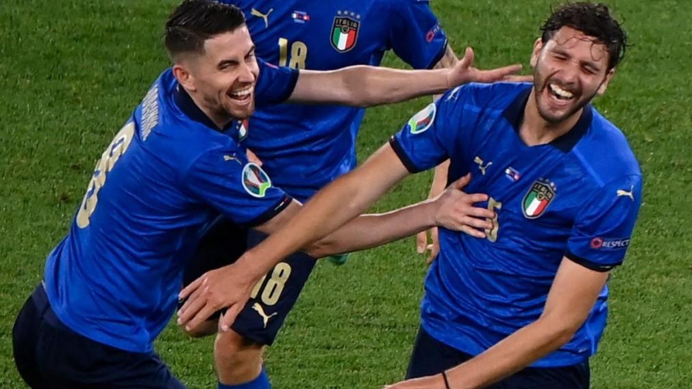 αθλητικές μεταδόσεις Ιταλία Euro 2020