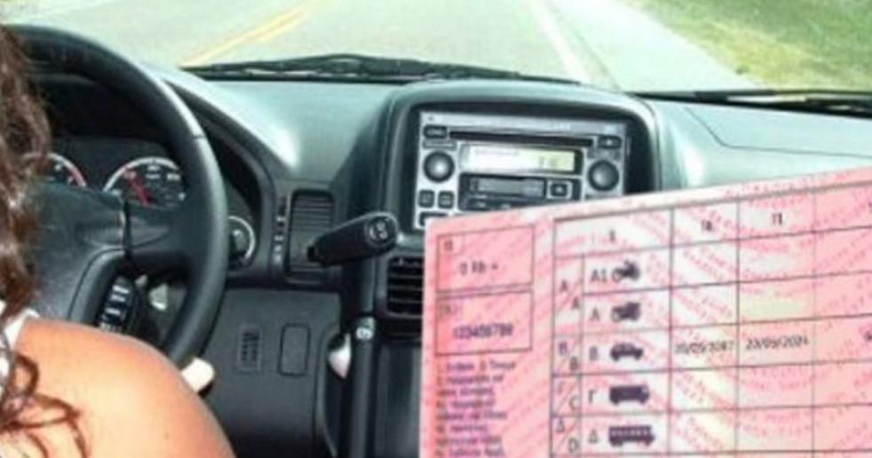 Δίπλωμα οδήγησης από 17 χρονών