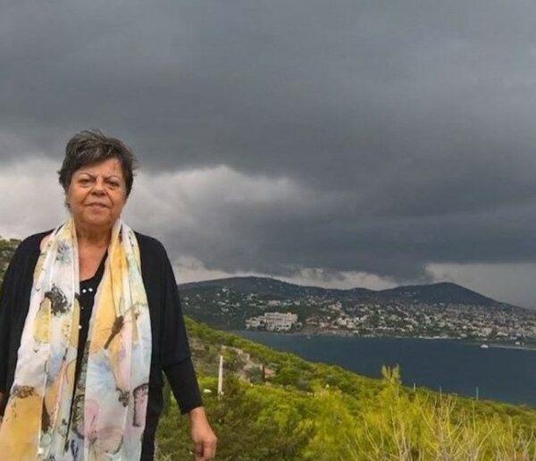 Ελένη Αποστολοπούλου