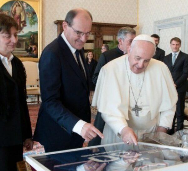 Καστέξ - Πάπας