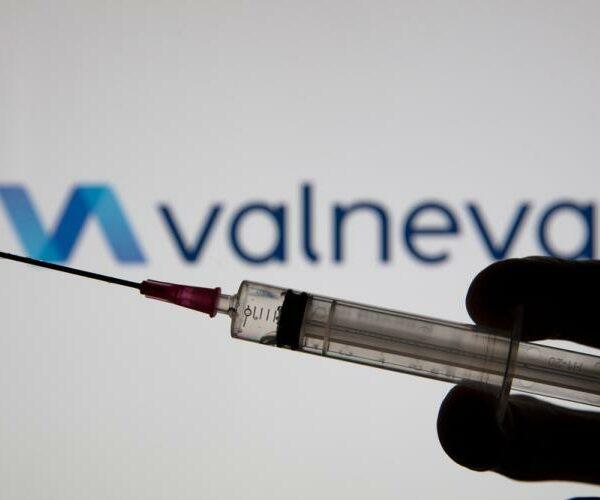 εμβολιο Valneva