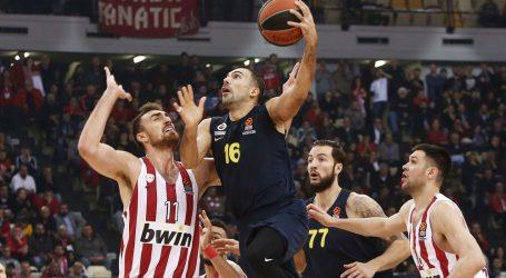 EuroLeague: Ήττα στο ΣΕΦ | Ολυμπιακός – Φενέρμπαχτσε 72-73