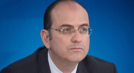 Λαζαρίδης προς Τσίπρα για την αναφορά στον Βελουχιώτη: Τον Άρη είχε αποκηρύξει το ίδιο το ΚΚΕ ως εξτρεμιστή