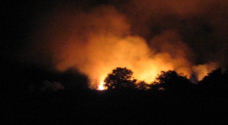 Πυρκαγιές συνεχίζουν να πλήττουν την Ισπανία – Εκκενώθηκαν δεκάδες χωριά στη Γαλικία