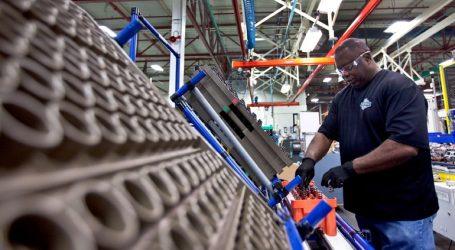 ΗΠΑ: Αυξήθηκε τον Δεκέμβριο η βιομηχανική παραγωγή