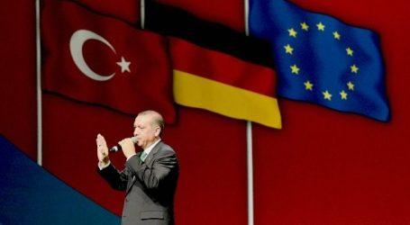 Γερμανία: Κανείς δεν θέλει να παραστεί στην επίσημη δεξίωση για τον Ερντογάν