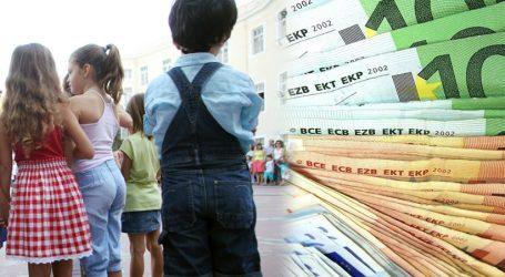 Σήμερα η 4η δόση του επιδόματος παιδιού σε 858 χιλιάδες οικογένειες