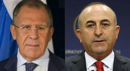 Ρωσικός Τύπος: Οι ταυτόχρονες αμερικανικές κυρώσεις κατά της Ρωσίας και της Τουρκίας ρίχνουν τα τείχη μεταξύ Μόσχας-Άγκυρας