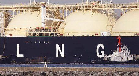 Ξεκίνησε η διεκδίκηση του πλωτού σταθμού LNG στην Αλεξανδρούπολη – Διαβαλκανικό έργο πανευρωπαϊκής σημασίας