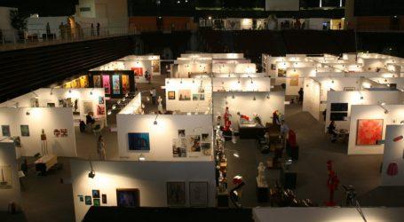 Ανοίγει τις πύλες της η 24η Art Athina στο Ζάππειο