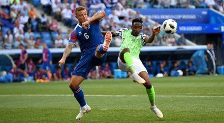 """""""Καθάρισε"""" η Νιγηρία την Ισλανδία με 2-0"""