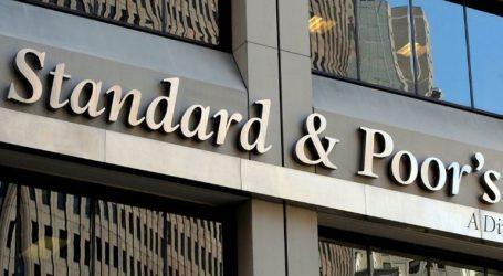 Αναβάθμιση της πιστοληπτικής ικανότητας της Ελλάδας από τη S&P