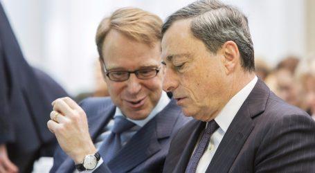 ΕΚΤ: Η Γερμανία προσπαθεί να επιβάλλει τον Βάιντμαν ως διαδοχο του Ντράγκι