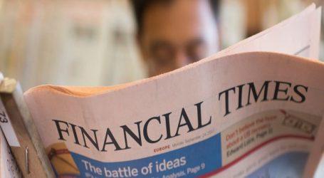 """""""Η παγκόσμια οικονομία φαίνεται ότι οδεύει προς μια ήπια κυκλική επιβράδυνση"""""""