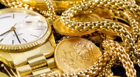 Υπόθεση ενεχυροδανειστή: Aνακλήσεις των 8 ενταλμάτων για τη φερόμενη λαθρεμπορία χρυσού