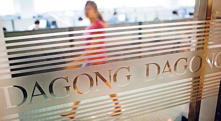 Kινεζικός οίκος αξιολόγησης υποβάθμισε την πιστοληπτική αξιολόγηση των ΗΠΑ σε ΒΒΒ+ με αρνητικό outlook