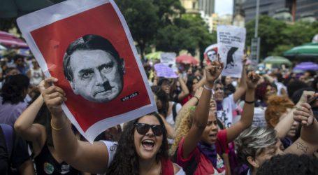 Βραζιλία: Νέες διαδηλώσεις φοιτητών εναντίον του προέδρου Μπολσονάρου