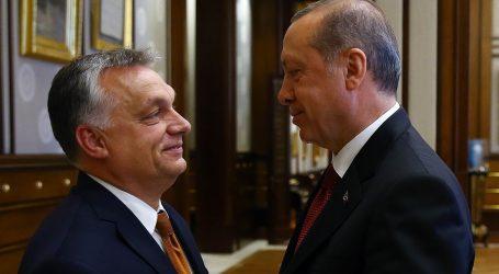 Ο μόνος ευρωπαίος υπέρ Ερντογάν | Παραλήρημα Όρμπαν υπέρ της τουρκικής εισβολής στη Συρία