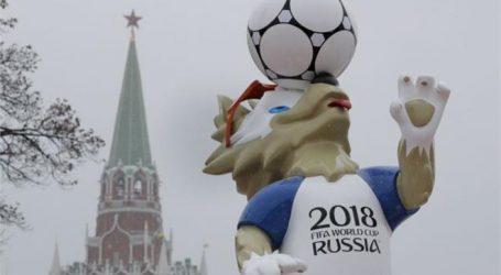 Gazprom: Κατασκευάζει 47 σταθμούς συμπιεσμένου φυσικού αερίου ενόψει του Παγκόσμιου Κυπέλλου