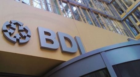 3f37d365da Σύνδεσμος Γερμανικών Βιομηχανιών (BDI)  Η Ελλάδα έχει γίνει πάλι ένας πιο  ελκυστικός επενδυτικός προορισμός και εμπορικός εταίρος