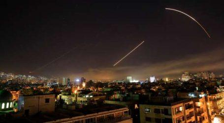 [UPD] Πολεμική επίθεση της Δύσης κατά της Συρίας   Ο κόσμος μετράει τις συνέπειες και τη συνέχεια (pics & vids)