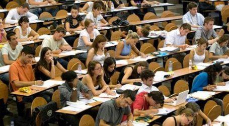 Μέχρι σήμερα οι ηλεκτρονικές εγγραφές των πρωτοετών φοιτητών