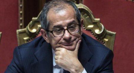 Σειρά της Ιταλίας να συγκρουστεί με το ΔΝΤ – Τρία: Οι πολιτικές του Ταμείου συνιστούν οικονομικό κίνδυνο