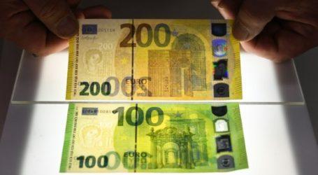 Από σήμερα τα νέα χαρτονομίσματα 100 και 200 €