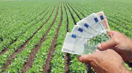 Έτοιμη η τροπολογία για το ακατάσχετο των λογαριασμών των αγροτών