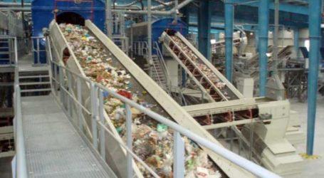 Προκηρύχθηκε η Μονάδα Επεξεργασίας Αστικών Στερεών Αποβλήτων Αλεξανδρούπολης